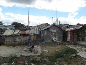 Los Algadones Villa